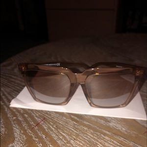 Tom Ford New Sabrina Sun Glasses